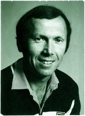 Ewald Nagel